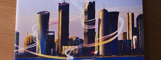 We-United LLC, Qatar