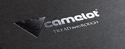 Camelot – Brand Identity, CI Manual for a national shoe brand